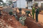 Phát hiện kho đạn 'khủng' trong khu dân cư ở Đắk Lắk