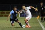 Xem video trực tiếp U21 Việt Nam vs U21 Yokohama giải U21 quốc tế 2017