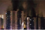 Cháy chung cư Carina, 13 người chết: Đơn vị quản lý tòa nhà 'lặn' mất tăm