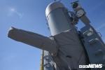 Soi sức mạnh hệ thống phòng thủ bắn 4.500 viên đạn/phút trên chiến hạm Mỹ