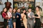 Video: Tình cảm thân thiết của hội chị em chuyển giới trong đám cưới Lâm Khánh Chi