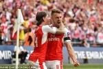 Video kết quả Chelsea vs Arsenal: Thắng kịch tính, Arsenal vô địch FA Cup