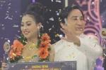 Kim Tử Long sung sướng khi học trò đăng quang quán quân