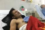 Cứu người gặp nạn, bị đâm gục tại chỗ: Cô gái bị tai nạn lên tiếng