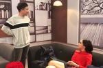 Video: Bắt Hoa hậu Hương Giang đóng 100 nghìn đồng, Trấn Thành bị gọi là đồ lừa đảo