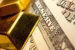 Giá vàng hôm nay 27/9: Sau khi Mỹ tuyên bố tăng lãi suất, vàng giảm rất mạnh