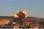 Video: Tiêm kích Thổ Nhĩ Kỳ oanh tạc vị trí lực lượng Kurd tại Syria