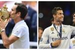 Từ Roger Federer đến Ronaldo: Những 'ông già' vĩ đại thống trị thể thao thế giới