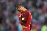 Video kết quả Bồ Đào Nha 2-2 Mexico: Ronaldo bất lực, Bồ Đào Nha chia điểm phút chót