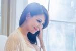 Thanh Thảo vừa sinh con gái đầu lòng tại Mỹ ở tuổi 41