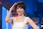 Hari Won: 'Tôi tham gia gameshow vì muốn ngắm trai đẹp, trốn Trấn Thành'