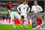 Rooney bị nghi ngờ khả năng 'làm sếp'