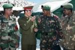 Quân đội Trung Quốc - Ấn Độ họp chỉ huy sau vụ phá trạm kiểm soát ở biên giới
