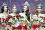 Hoa hậu Trái đất: Bê bối gạ tình, bán giải, tổ chức như hội chợ