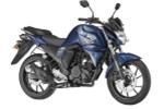 Yamaha FZ-S FI 2018 giá rẻ chính thức trình làng, giá chỉ 30,6 triệu đồng