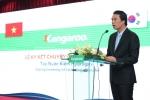 'Quốc gia khởi nghiệp cần doanh nghiệp có tham vọng dẫn đầu'