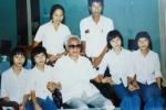 Chuyện chưa kể về ca sinh 4 'chấn động' được cố Thủ tướng Phạm Văn Đồng đỡ đầu