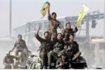 Thổ Nhĩ Kỳ không nể mặt Mỹ, nã pháo vào lực lượng người Kurd ở Syria