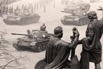 Xem lại hình ảnh các cuộc duyệt binh tại Liên Xô và Nga trong 100 năm qua