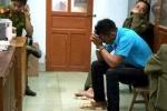 Ra tù 20 ngày đã gây ra án mạng thương tâm