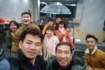 Thực hư thông tin 'Táo quân 2018' bán vé đêm ghi hình
