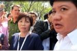 Video: Ông Đoàn Ngọc Hải nói tài xế xe ngoại giao xé dấu miễn trừ giả là 'hèn hạ'
