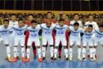 Video trực tiếp bán kết Futsal các CLB châu Á 2017: Thái Sơn Nam vs Chonburi