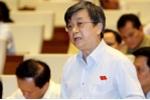Đại biểu Trương Trọng Nghĩa: Công chứng không như dịch vụ massage, karaoke
