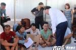 Lật tàu thảm khốc ở Đà Nẵng: Tiếng kêu cứu tuyệt vọng của người cha mất con