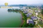 Paradise Đại Lải Resort - Thiên đường nghỉ dưỡng trong hồ