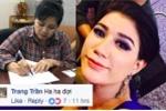 Nghệ sĩ Xuân Hương chính thức kiện, Trang Trần vẫn nhởn nhơ thách thức dư luận