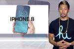 VTC phối hợp với Reuters, CNET truyền hình trực tiếp sự kiện ra mắt iphone 8