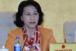 Chủ tịch Quốc hội: Phải có báo cáo về Formosa và tình hình Biển Đông