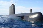 Tàu ngầm triệu đô của Hải quân Tây Ban Nha: Chưa sử dụng đã lộ nhiều khuyết điểm
