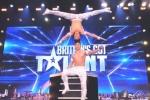 Giám khảo 'Britain's Got Talent' choáng nặng với màn biểu diễn của Quốc Cơ, Quốc Nghiệp