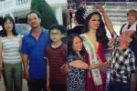 Bất ngờ với hình ảnh đầu tiên tân Hoa hậu Chuyển giới Hương Giang chia sẻ