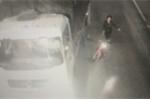 Nhóm côn đồ cầm dao doạ chém tài xế xe tải trong hầm BOT ở Huế