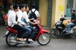 Số liệu sốc: 90% tai nạn giao thông trẻ em liên quan đến học sinh cấp 3
