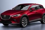 Mazda ra mắt mẫu CX-3 2019, giá khởi điểm chỉ 450 triệu đồng