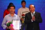 Loạt bài 'Phá nát thành trì u mê Hội thánh Đức Chúa Trời Mẹ' đoạt giải A Giải thưởng Tiếng nói Việt Nam 2018