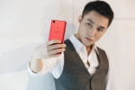 OPPO ra mắt F5 đỏ quyến rũ và nổi bật cho năm mới