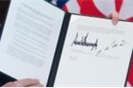 Hé lộ nội dung thỏa thuận 'quan trọng và toàn diện' mà lãnh đạo Mỹ-Triều vừa ký kết