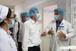 Ổ dịch cúm A/H1N1 tại Bệnh viện Từ Dũ: Viện Pasteur TP.HCM khuyến cáo