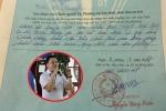 'Phê bình cả nhà' khi xác nhận lý lịch: '30 năm nay không ai làm như Chủ tịch xã Duyên Hà'