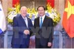 Israel - đối tác tiềm năng và quan trọng của Việt Nam ở khu vực Trung Đông