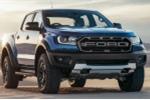 Bảng giá ô tô Ford tháng 4/2018: Cắt hết khuyến mại, 'vua bán tải' Ranger khan hàng