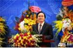 Bộ trưởng Phùng Xuân Nhạ: 'Số giáo sư, phó giáo sư Việt Nam so với thế giới còn khiêm tốn'