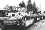 Chuyện khó tin về chiếc xe tăng Liên Xô đơn độc xông vào hang ổ phát xít Đức