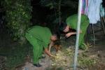 Xác phụ nữ không tay chân trong bao tải: 'Tên giết người quá tàn nhẫn'