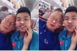Clip: Văn Thanh dạy thầy Park nói tiếng Việt 'Thanh à, con đẹp trai lắm'